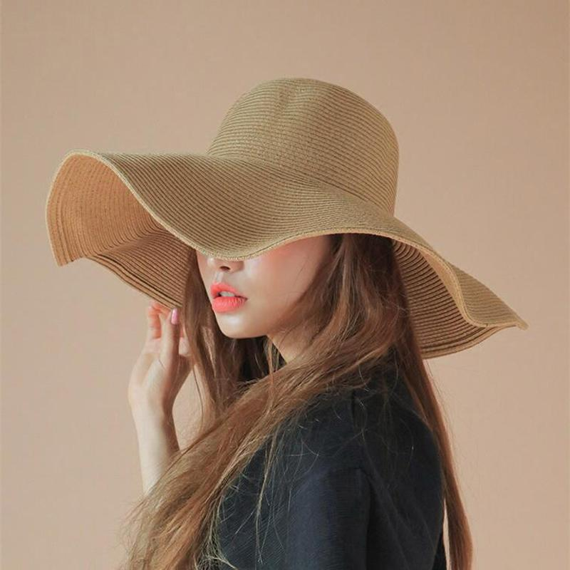 Summer Sun Hat - Slow Living Lifestyle