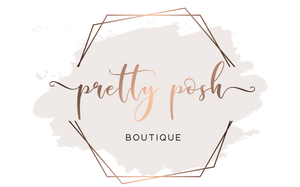 Pretty Posh Boutique