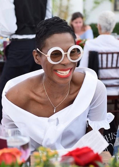 Novia McDonald Whyte: A Celebration of Words, Wit and Wardrobe