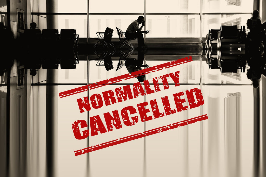 My New Normal is a Livestream Instagram Food and Travel Show