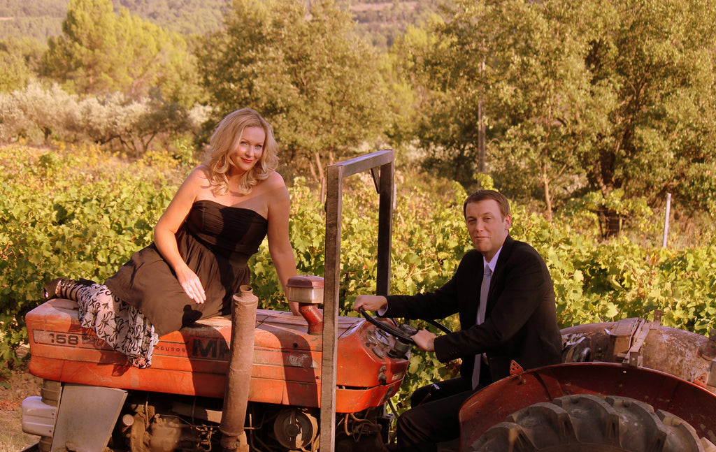 Les Pastras: The Perfect Pasture For Provencal Charm
