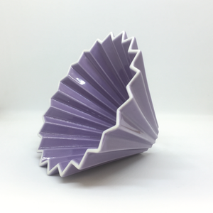 ORIGAMI UNGU (PURPLE)