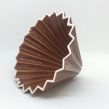 Load image into Gallery viewer, ORIGAMI COKELAT (BROWN)