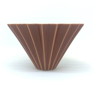 ORIGAMI COKELAT (BROWN)