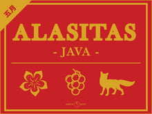Load image into Gallery viewer, ALASITAS - JAVA -