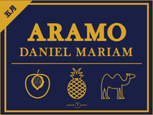 Load image into Gallery viewer, <center>DANIEL MARIAM</BR>ARAMO G1</center>