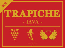 Load image into Gallery viewer, TRAPICHE - JAVA -