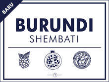 Load image into Gallery viewer, BURUNDI SHEMBATI