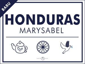 HONDURAS MARYSABEL