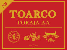 Load image into Gallery viewer, <center>TORAJA TOARCO </br>- AA -</center>