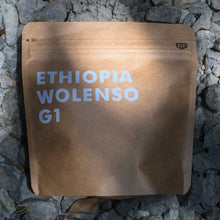 Load image into Gallery viewer, ETHIOPIA WOLENSO G1