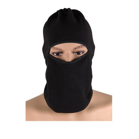 Warm Outdoor Hiking Tactical Mask