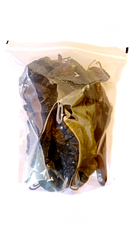 Sampler: Four Organic Chiles