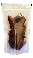 Dried Chiles - Organic Jalapeño Peppers