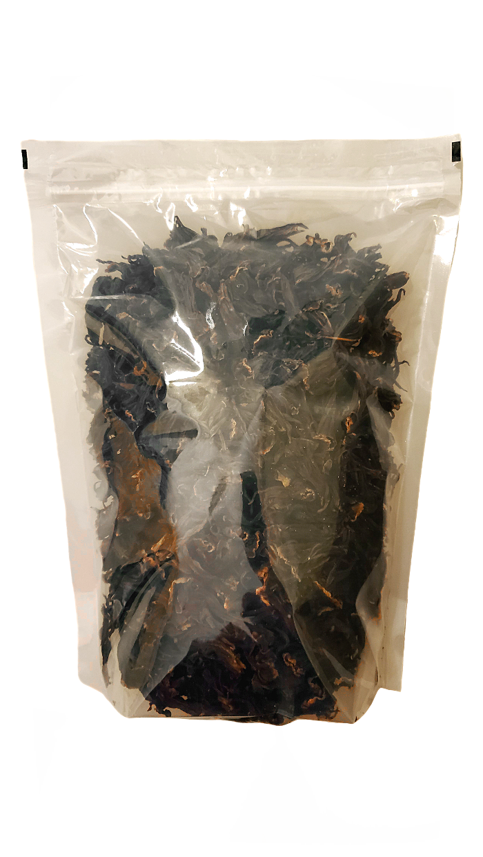 Dried Flowers - Heirloom Hibiscus | Flor de Jamaica