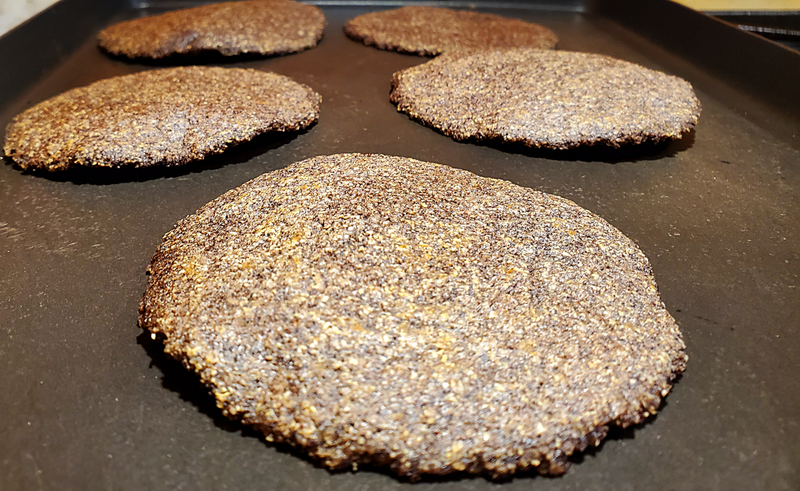 Masa de Quinoa - Make Your Own 100% Quinoa Tortillas