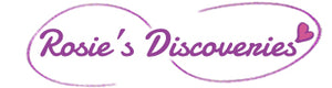 Rosie's Discoveries Shop