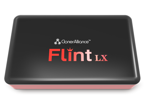 ClonerAlliance Flint LX