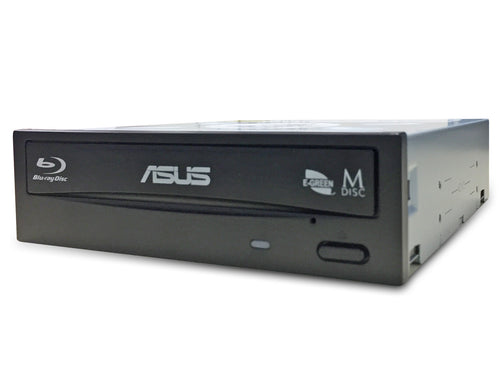 ASUS BW-16D1HT Blu-ray Burner- UHD Friendly
