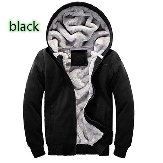 Men's Autumn/Winter Sweatshirt Hoodies