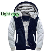 Load image into Gallery viewer, Men's Autumn/Winter Sweatshirt Hoodies