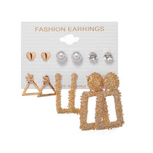 Load image into Gallery viewer, Tassel Acrylic Earrings For Women