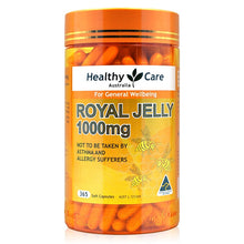 Load image into Gallery viewer, Royal Jelly Propolis Capsules Dietary Supplement