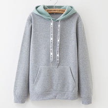 Load image into Gallery viewer, Ladies Fleece Hoodie Sweatshirts
