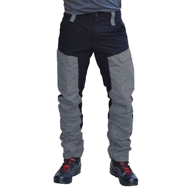Men Casual Jogging Sweatpants