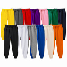 Load image into Gallery viewer, Men's Cotton Workout Sweatpants