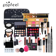 Load image into Gallery viewer, 15 20 24PCS/Set Make Up Sets Cosmetics Kit with Makeup Bag
