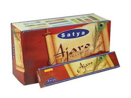 Satya Ajaro Incense Sticks