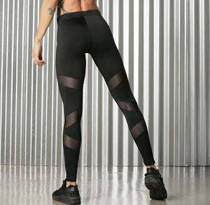 Leggings A Fuego 2256