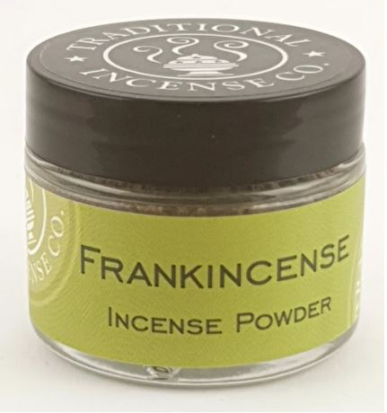 Frankincense - Traditional 100% Natural Incense Powder 20gm