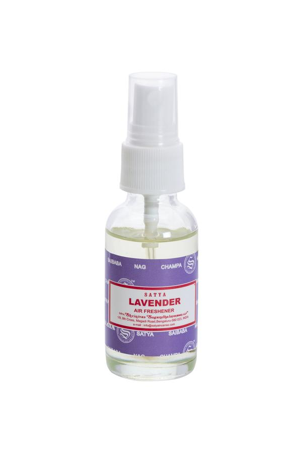 Satya Lavender Air Freshener Spray