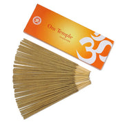 Temple - OM 100% Natural Incense