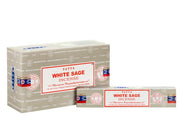 Satya White Sage Incense