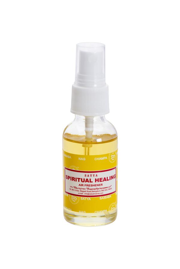 Satya Spiritual Healing Air Freshener Spray