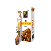 Zed Black Cinnamon Fab Series Incense Sticks