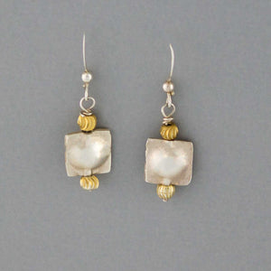 Geometrics - Earrings
