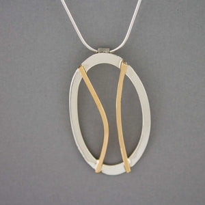 Intersection - Necklace