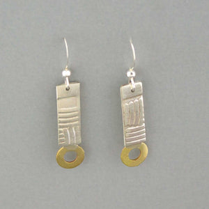 Column - Earrings