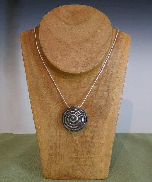 Full Moon - Necklace