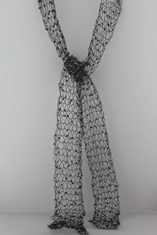 Wire Scarf