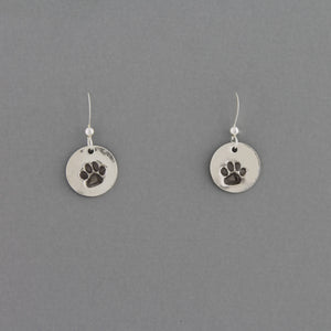 Paw - Earrings