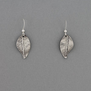 Poplar - Earrings