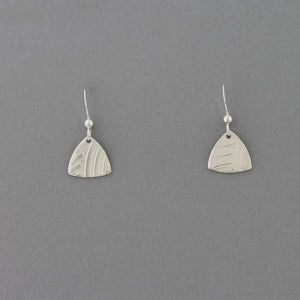 Trillion (Small) - Earrings