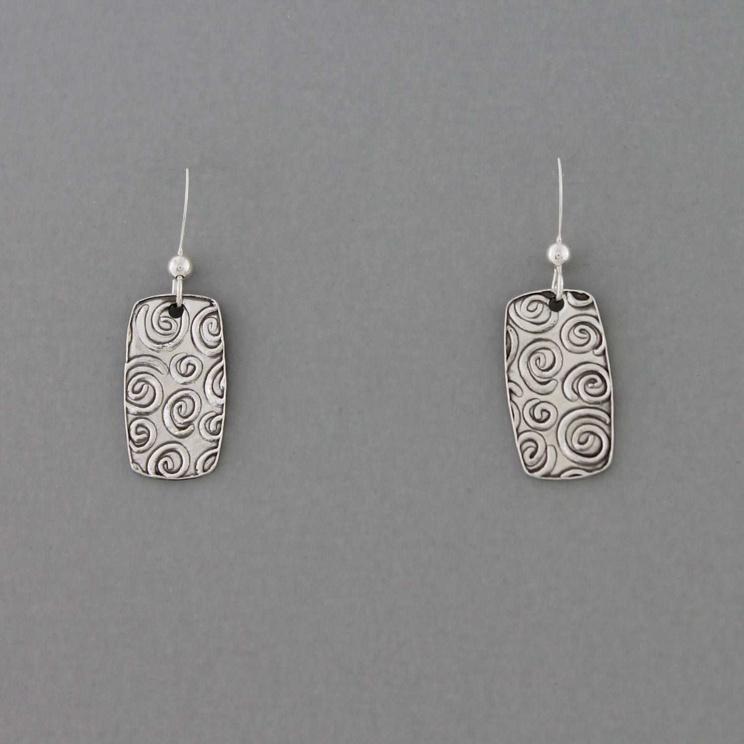 Swirl - Earrings