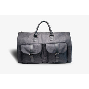 Oxford Garment Duffle Bag - My Simple Essential