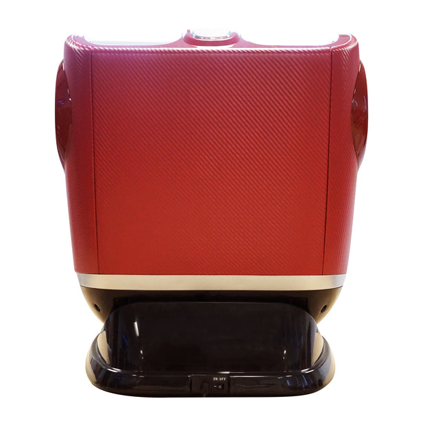 [Floor Model Sale] Kahuna Chair FLM-088 Red